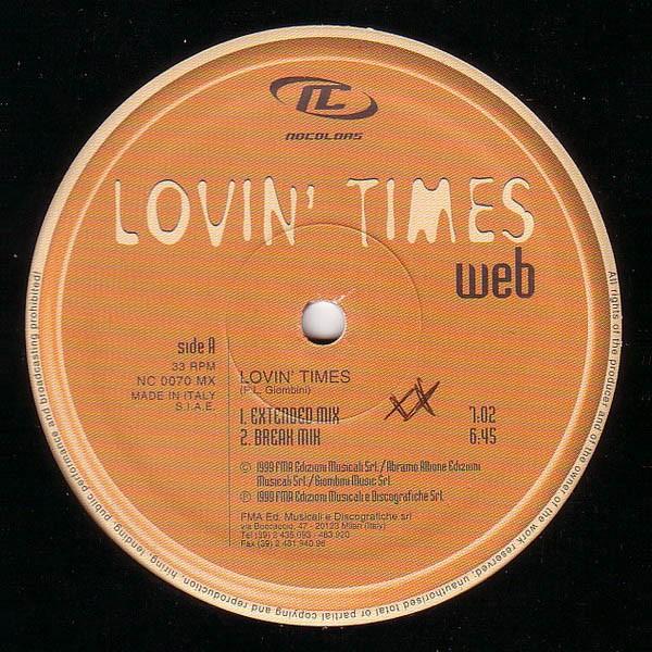 Lovin Times